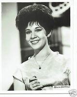 Helen Shapiro Singer  Vintage Publicity Photograph 10 x 8