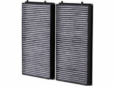 Cabin Air Filter For 745i 745Li 750i 750Li 760i 760Li Alpina B7 Phantom VZ28K1