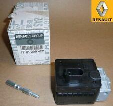 NEU ORIGINAL Zündschalter Zündanlassschalter RENAULT MEGANE II 7701209427