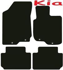 KIA Sedona Deluxe qualità Tappetini su misura 2006 2007 2008 2009 2010 2011 2012
