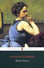 Madame Bovary [New Book] Paperback