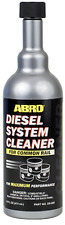 ABRO Diesel System Cleaner 473mL