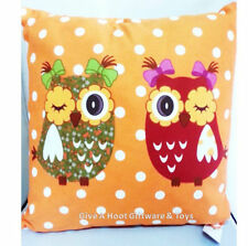 100% Cotton Decorative Cushions