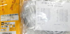 Genuine CAT Seal Kit 3G1708 Fits Caterpillar 130G 3G-1708 5330-01-095-8509