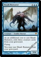 1 FOIL Skaab Ruinator - Blue Innistrad Mtg Magic Mythic Rare 1x x1