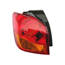 For MITSUBISHI ASX RVR Outlander Sport 2011-18 Rear Tail Signal Left Lights Lamp
