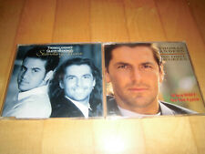 Thomas Anders - Standing Alone/When Will I See You Again - 2 Maxi-CDs