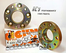 Hubcentric Wheel Spacer Kit - 20mm x2 + 10 Bolts - BMW - (627)
