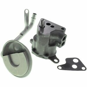 Melling M-81AHV-S3 High Volume Replacement Oil Pump For Select 65-90 Jeep Models