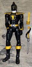 power rangers legacy dino thunder black ranger