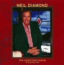 NEIL DIAMOND - THE CHRISTMAS ALBUM, VOL. 2 NEW CD