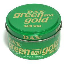 DAX Green & Gold 99g