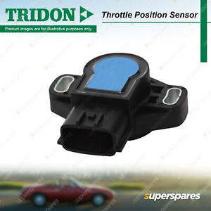 Tridon TPS Throttle Position Sensor for Subaru Forester SG Impreza GD GG RS RX