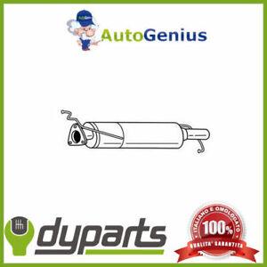 FAP FILTRO ANTIPARTICOLATO FIAT BRAVO II 1.9 D Multijet 2007> DYPARTS 11312
