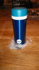 Tupperware Blue insulated Thermal Flask *NEW*