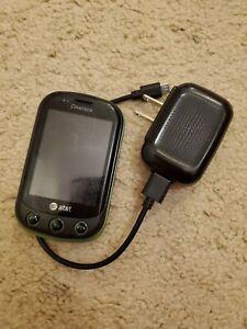 Pantech Pursuit - Green (AT&T) Cellular Phone