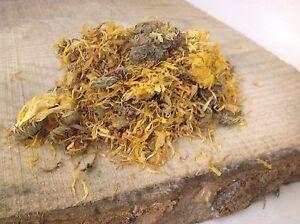 NaturaHorse, Marigold Flowers, Calendula, Skin, Fungal Infections 2.7kg