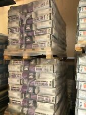 Tile Adhesive WHITE or GREY for Floor Wall and Stone 25kg !!!   BEST PRICE IN UK