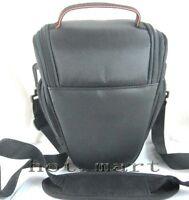 Camera Case Bag for Canon DSLR EOS Rebel T5i T4i T3i T3 T2i T1i XSi SL1 XS 600D