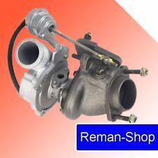 Turbocompresseur Mercedes Vito 110 2.3 98hp; 53039700007; A6010960299 A6010960099