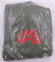 NIKE AIR JORDAN TRAVIS SCOTT CACTUS JACK SWEATPANTS OLIVE GREEN M