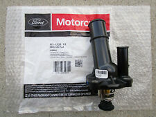 FORD LINCOLN FR3Z-8575-A MOTORCRAFT RT-1233 ENGINE COOLANT THERMOSTAT OEM NEW
