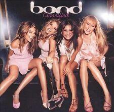 Classified Bond (String Quartet) (CD, 2004) Decca Music