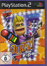 Buzz! - Das Pop Quiz (Playstation 2)
