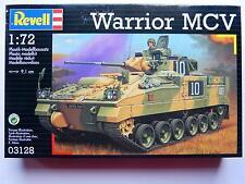 Revell Nr. 03128 Warrior MCV in 1:72