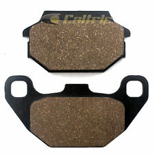 REAR BRAKE PADS KYMCO MXer 50 Mongoose 2000 01 02 03 04 05 06 07 2008