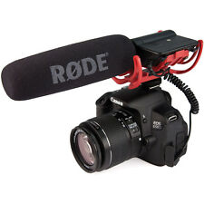 Rode Videomic 2 - Watch the Video!! Video Mic 2nd Gen