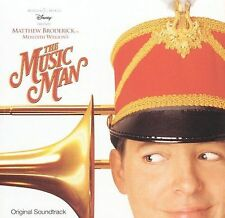 Disney Presents The Music Man [2003 TV Film]