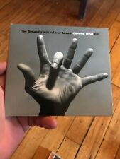 Gimme Five! [EP] by The Soundtrack of Our Lives (CD, 2003, Hidden Agenda) MINT!