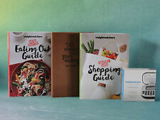 Weight Watchers 2017 SMART Points STARTER KIT with Books Calculator Diary Guide