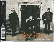 BEE GEES - I could not love you more CD SINGLE 3TR Germany 1997 (POLYDOR)