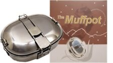 The Original Muffpot - Real Deal! Not The Fake Immitations!