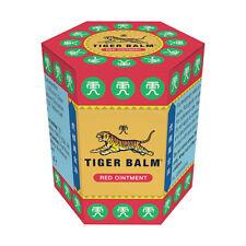 Tiger Balm Extra Strength Red 30g