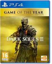 VIDEOGIOCO DARK SOULS 3 - GOTY EDITION PLAYSTATION 4 GIOCO MULTILINGUE ITALIANO