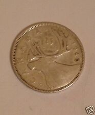 1940 25c Canadian Silver Quarter King George Vl  80% Silver  #2266