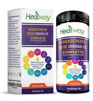 150 Urinteststreifen - Gesundheitstest 10 Indikatoren - Urinanalysestreifen