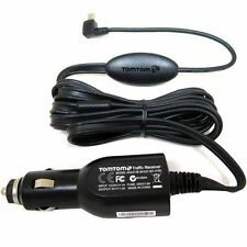 CARGADOR CABLE USB PARA TOMTOM GO 730 Traffic One 125 One 130 One 130s 130 s