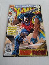 Uncanny Xmen #288 (May 92 Marvel) May 1992