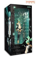 Hatsune Miku Append 1/8 PVC Figure Max Factory