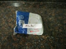 Nos Ge oven stoverange Wb14X5035 oven door slelf clean latch lock assembly