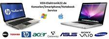 Sony Vaio Grafikchip/Mainboard/Reparatur (alle Modelle)