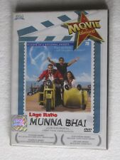 LAGE RAHO MUNNA BHAI DVD Hindi India Movie Bollywood