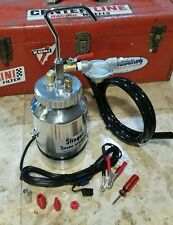 Stinger Pro Smoke Machine Vacuum Leak Tester w EVAP Adapter & 2 Hose Tips - WOW