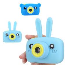 2.0 Inch Display Screen Children Camera Toy Mini Cartoon Digital DV Photo Camera