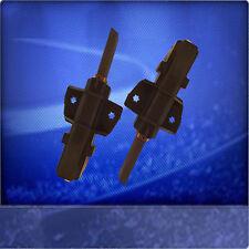 ESCOBILLAS DE CARBONES Para Motor Bauknecht wa9440a/WS ,wa9440a / ws-eu ,/ ws-nl