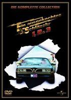 EIN AUSGEKOCHTES SCHLITZOHR - 2 DVD NEU BURT REYNOLDS,SALLY FIELD,JERRY REED